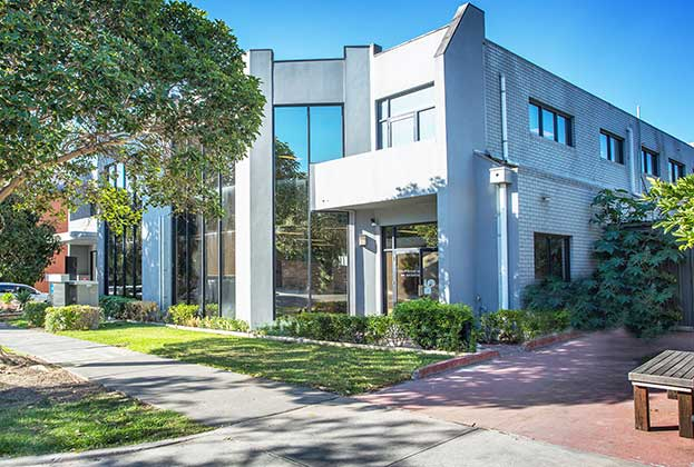 Prime office building in affluent Hawthorn sells for $8,350,000 amid heated buyer contest