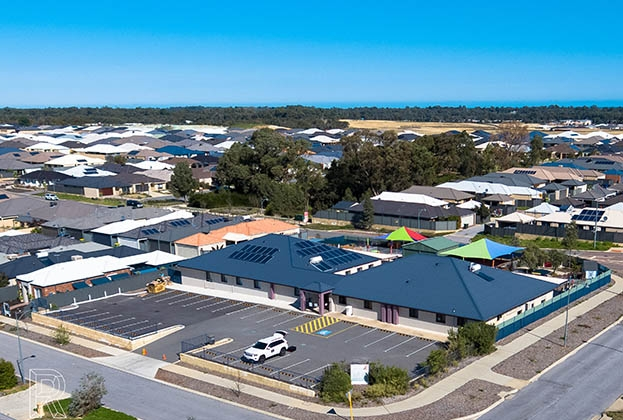 Perth playschool tipped to generate investor contest