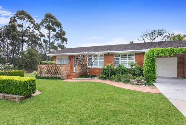 Frenchs Forest Gem goes to Auction