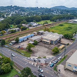 Nambour Development Opportunity Heads to Auction