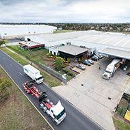 SMSF Purchases Sunshine Industrial for $2.72m