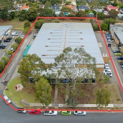 Quicklift Pays $2.96m for Mulgrave Industrial