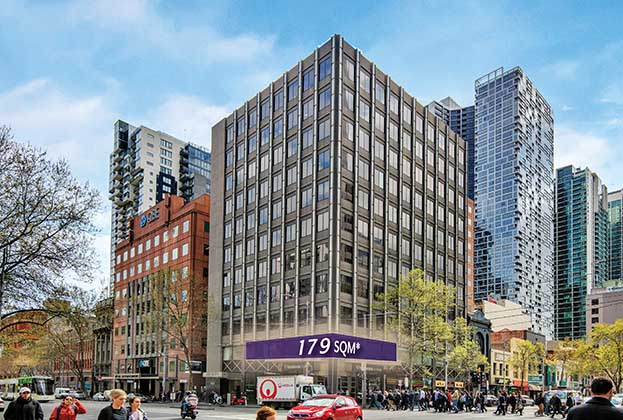 Boutique office suite sells for $1.6m following renewed market confidence