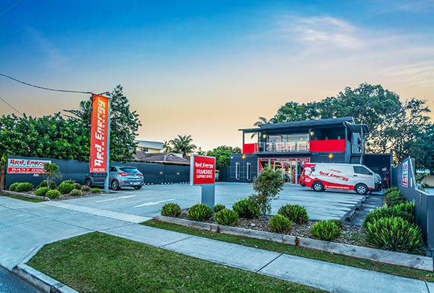 High profile Sunshine Coast standalone investment for sale