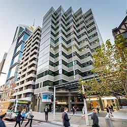 Perth Landlords Reap the Rewards of Office Investments