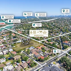 Bayside development site to re-spark buyer contest
