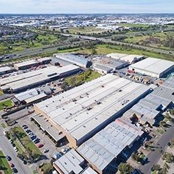 $20m Plus Expected for Keysborough Industrial