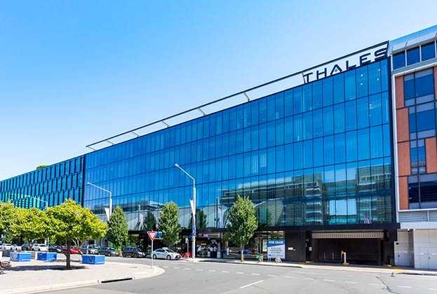 Prominent Sydney Olympic Park building to fetch more than $50 million