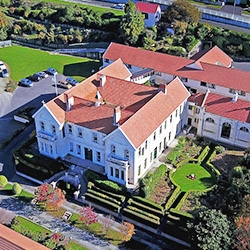 Century-old Convent in Oamaru Seeks New Owner