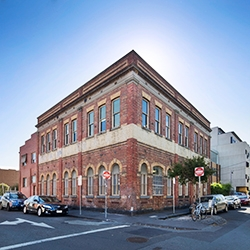 Piccolo Swoops on $7.8 million Fitzroy Site