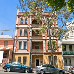 Property NSW to Sell Two Historic Residential Assets