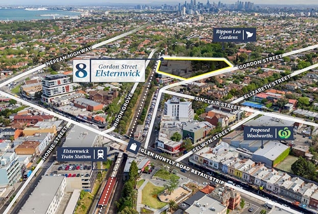 ABC to sell its premier landholding in Elsternwick