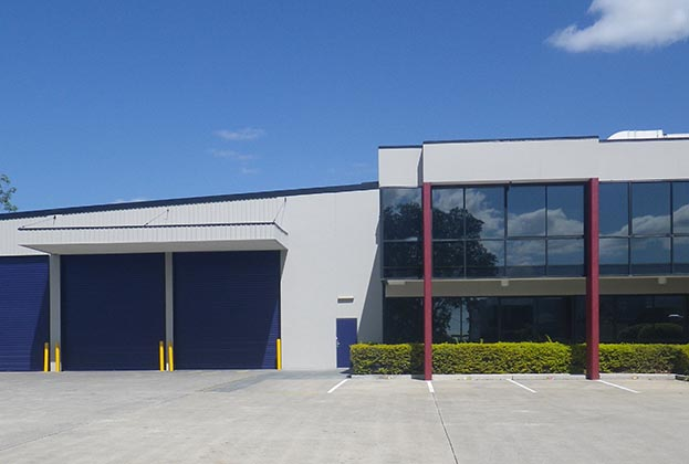 Acacia Ridge warehouse leased for a cool price
