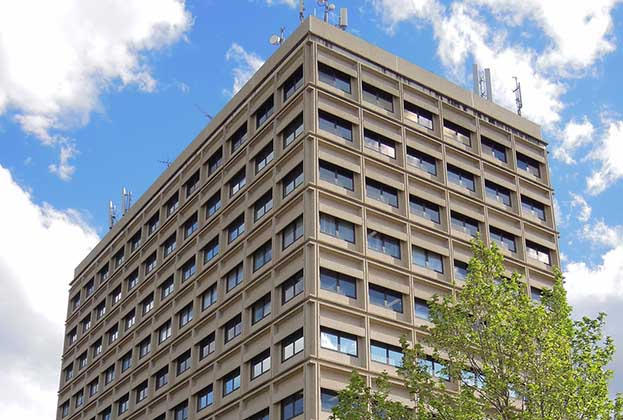 Service Stream Holdings secures top floor in North Sydney