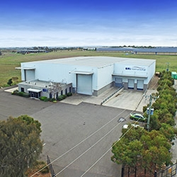 Pluto Sells Derrimut Industrial for $3.8m