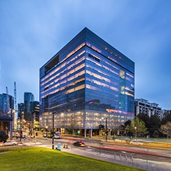 Savills Investment Management and APPF Commercial to sell 800 Collins Street, Melbourne