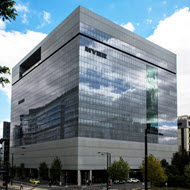 Select Express Chooses Myer Building Option