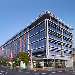 Centuria Puts Olympic Park Office Building to Market
