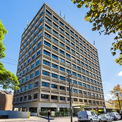 North Sydney Asset Snapped Up By Offshore Private Investor