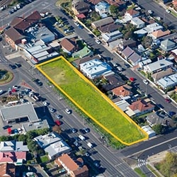 VicRoads Site on Offer at Williamstown
