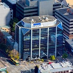 Parramatta's property market continues its renaissance