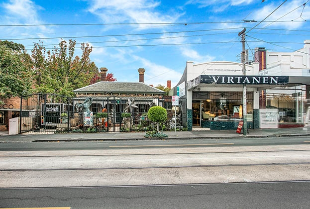 Retail asset fetches $6.3 million in Melbourne's East