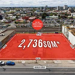 Keystone to Add to its 600 Apartments in Footscray