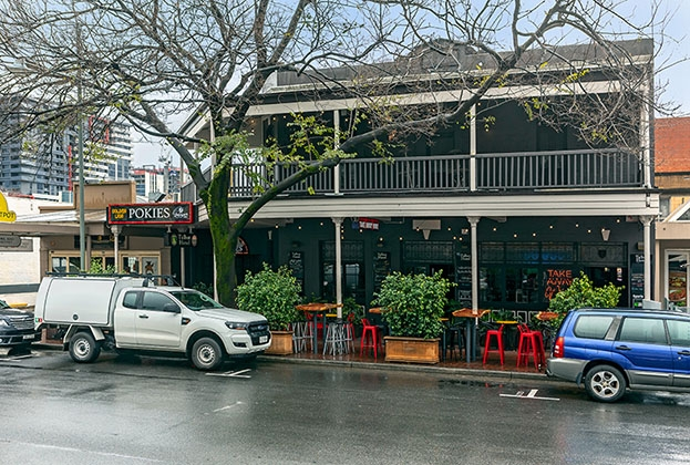 A Gateway property to Adelaide's Chinatown precinct set to generate investor spark
