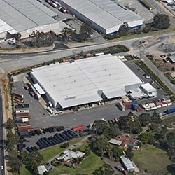 Prime Perth Industrial Property Sold Off-Market for $18.4m