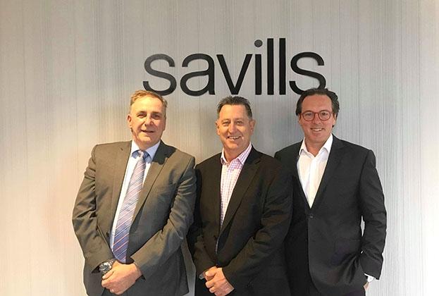 Savills appoints National Director – Facilities Management