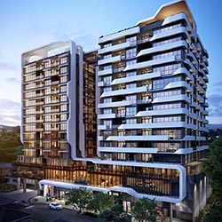 Savills Launches New Iconic Towers in Upper Mt Gravatt