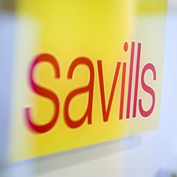 Savills Wins Best Property Consultancy Website Australia