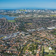 Significant Inner West Residential Land Holding Up For Grabs