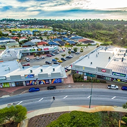 Shopping centre creates magnificent investment opportunity