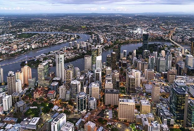 Leasing & investment activity fuels upswing for QLD