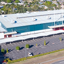 Ex-Bunnings Warehouse to Sell