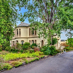 Kew's iconic Butleigh Wootton to hit the market