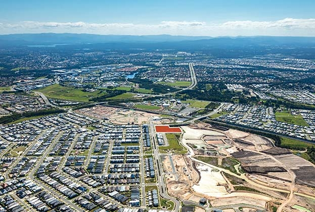 Retail site set to deliver convenience to Mango Hill residents