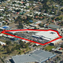 Cessnock Big W Centre Sells for $13.2m