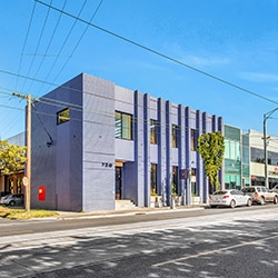 Childcare centre sale marks new record