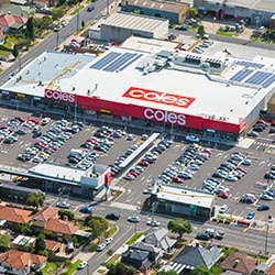 Coles Puts Flagship Coburg North Village on Market