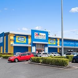 Coffs Harbour Retail Complex Sold for $11.75 Million