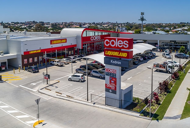 Kedron Coles sale sets record as the largest freestanding supermarket sale in QLD