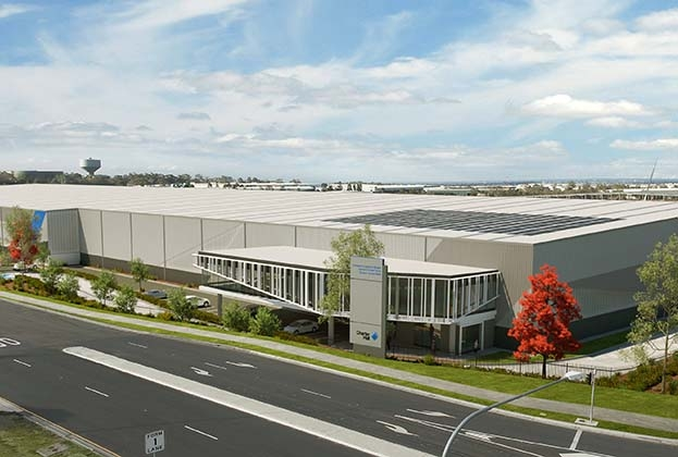 Compass Logistics Estate to revolutionise Sydney's west