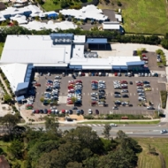 Coolum Park Shopping Centre Sold For $15.7 Million