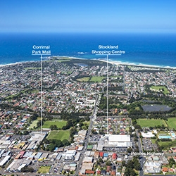 Wollongong Beachside DA Approved Residential Site Sells