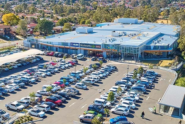 Cranebrook Village snapped up by private investor