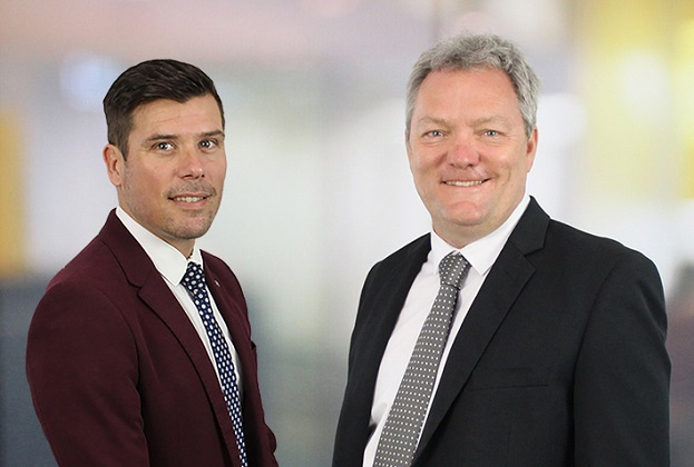 Savills Sunshine Coast welcomes dynamic duo