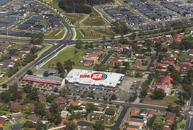 Sydney neighbourhood supermarket snapped up