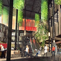 Last chance for hospo operators to be part of world-class Christchurch CBD cinema complex